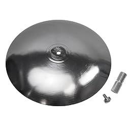 Rapid Box Deflector Plate