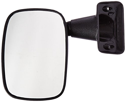 OE Replacement Toyota Pickup Driver Side Mirror Outside Rear View (Partslink Number TO1320106)