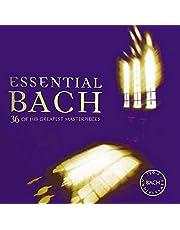 Essential Bach / Various