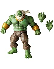Marvel Hasbro Legends Series Avengers 6-inch Scale Maestro Figure and 2 Accessories for Kids Age 4 and Up