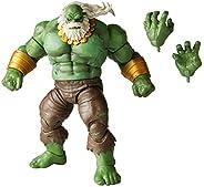 Boneco Marvel Legends Series, Figura de 15 cm e Acessórios - Maestro - F0219 - Hasbro