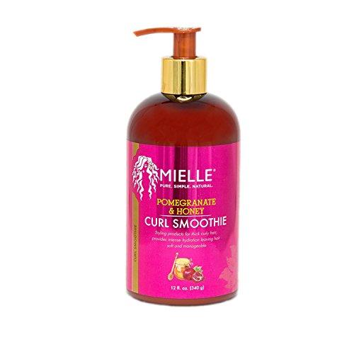 Mielle Organics Pomegranate & Honey Curl Smoothie 12oz - Sham Gallon