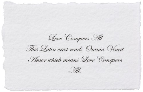 Pyrrha ''talisman'' Love Conquers All Necklace, 18'' by Pyrrha (Image #3)