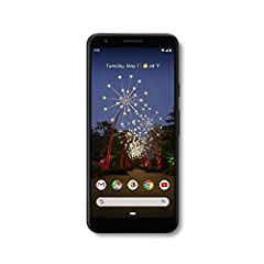 Get more done with Pixel 3A. It has an extraordinary camera with features like night sight, portrait mode, and HDR+. a battery that charges fast and lasts all day [7]. All the helpfulness of the Google assistant built in. And 3 years of secur...