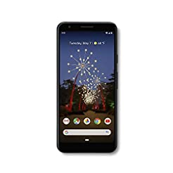 Google - Pixel 3a with 64GB Memory Cell ...