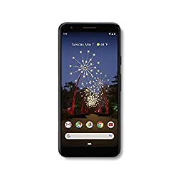 Image of the product Google   Pixel 3a with that is listed on the catalogue brand of Google. The product has been rated with a 4.7 over 5