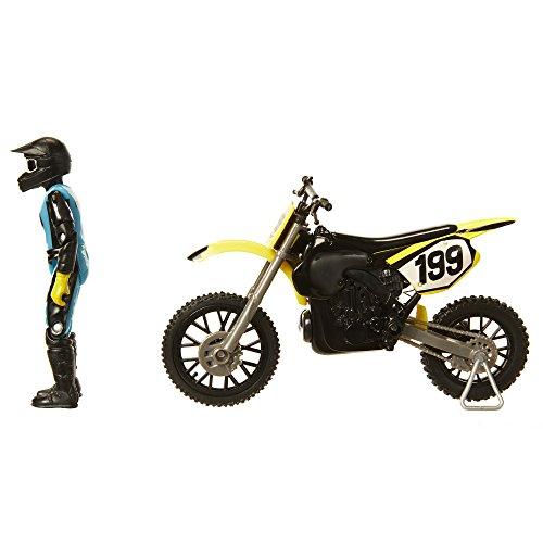 MXS Boys Travis Pastrana SFX Bike & Rider Set by MXS (Image #9)