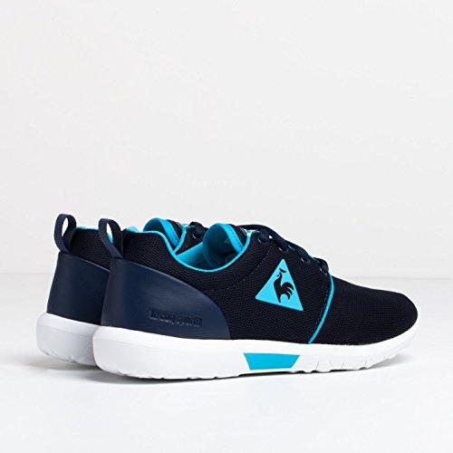 Le Coq Sportif Dynacomf Classic, Sneaker Uomo Blu