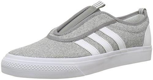 adidas Adi-Ease Kung-fu, Zapatillas de Skateboarding Unisex Adulto Gris (Grpuch / Ftwbla 000)