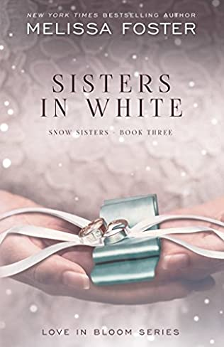 book cover of Sisters in White