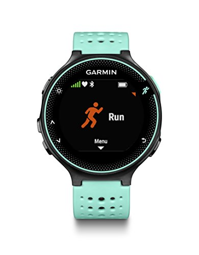 Garmin Forerunner 235 (Frost Blue) GPS Running Watch Bundle | with HD Screen Protector Film (x4) & PlayBetter USB Car/Wall Adapters | On-Wrist Heart Rate | Elevate Heart Rate Technology | VO2 Max by PlayBetter (Image #7)