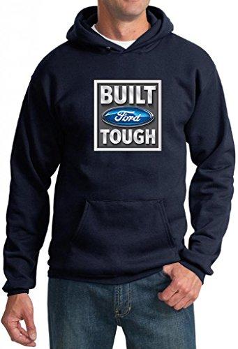 built ford tough sweatshirt - 7