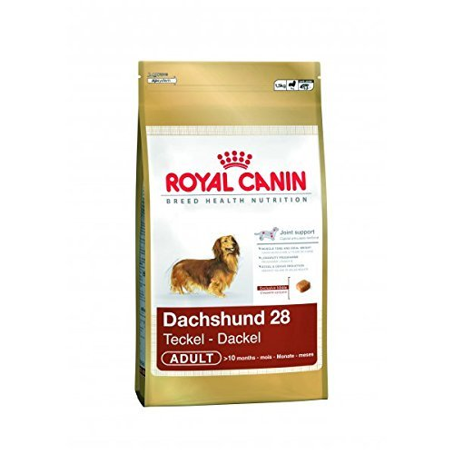 (Royal Canin Dachshund Adult Dry Dog Food 1.5kg)