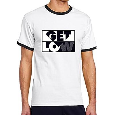 Men's Fashion Tee Shirt