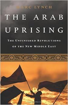 Book Arab Uprising