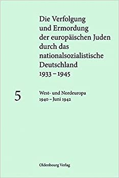 Book West- Und Nordeuropa 1940 - Juni 1942