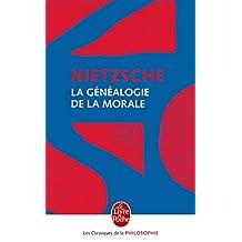 GÉNÉALOGIE DE LA MORALE (LA)