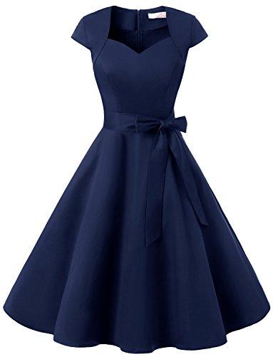 Dressystar Vintage Sleeevs Cocktail Dresses