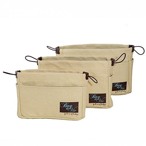 Bag-A-Vie Deluxe Handbag Organizer - Multi Pack by Bag-A-Vie