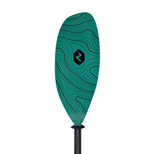 Vibe Evolve 230-250 Centimeter Adjustable Fiberglass Paddle