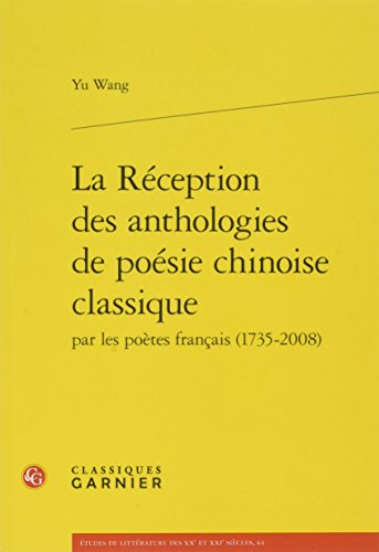 Poesie Chinoise [Pdf/ePub] eBook