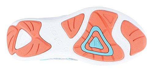 Vionic Vrouwen Agile Kea Slip-on Grijs / Blauw