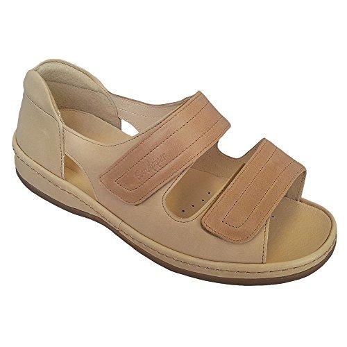 Sandpiper For Beige Women Stone Sandals qw4fq0UH