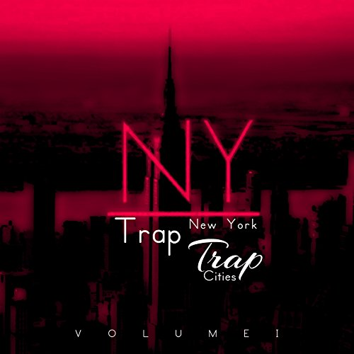 Hot Nigga By Trap Cities On Amazon Music