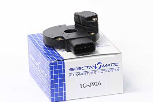 Ignition module Spectromatic IG J926: