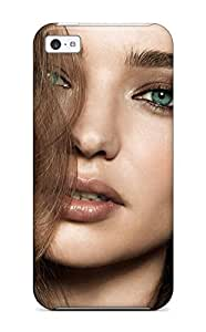 TYH - Excellent ipod Touch4 Case Tpu Cover Back Skin Protector Miranda Kerr 2013 ending phone case