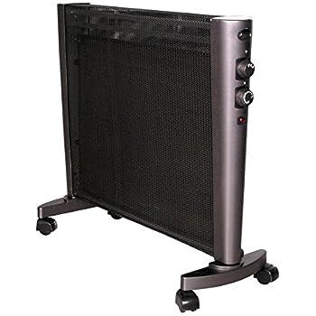 Amazon Com Soleus Air Hgw 308 Micathermic Flat Panel