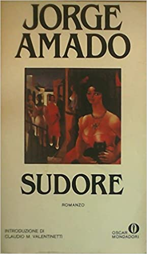 Amazon.it: Sudore - AMADO - Libri