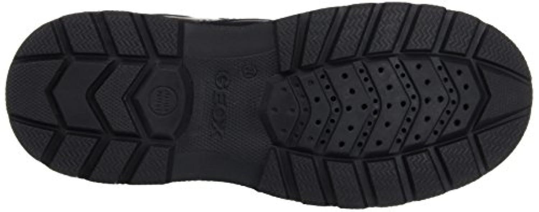 Geox Boys' JR William D Shoes, Blue (DK NAVYC4021), 1 Child UK