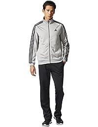 Men's Athletics Essential Tricot 3-Stripe Pants