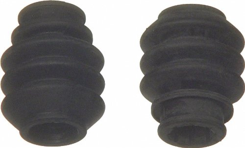 Wagner H8236 Disc Brake Caliper Guide Pin Boot Kit, Front