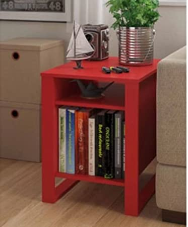 Amazon.Com: Side End Table Living Room Home Wood Home Furniture