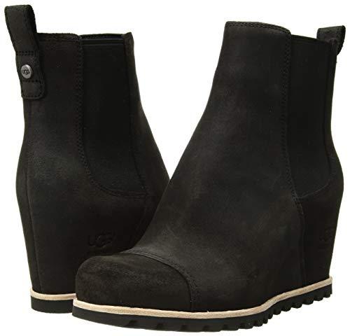 Ugg Boot Black W Pax Women's Fashion rrOzq