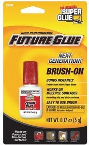 Future Glue Brush On 5 gram High Performance 6PK - 15099