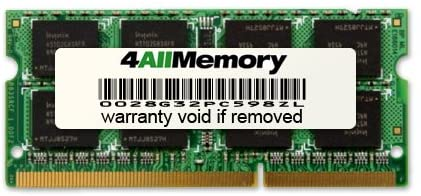 PC3-10600 RAM Memory Upgrade for the Compaq//HP DM4 Series dm4-2165dx 2GB DDR3-1333