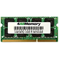 8GB [2x4GB] DDR3-1600 (PC3-12800) RAM Memory Upgrade Kit for the Dell Latitude E6530