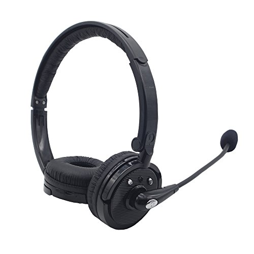 Wireless Binaural Headset - 3