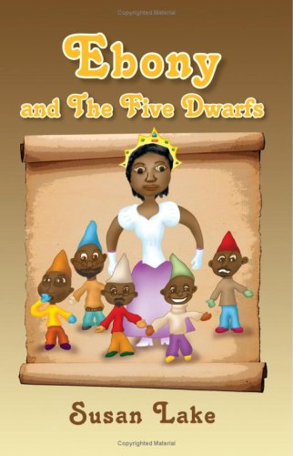 Download Ebony and the Five Dwarfs PDF