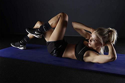 Sportneer Adjustable Ankle/Wrist Weights