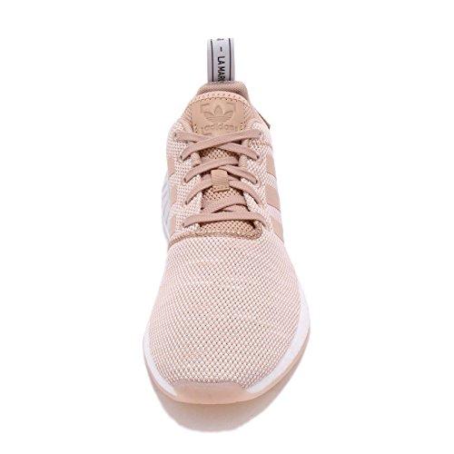 Adidas Women's NMD_R2 W, ASHPEA/ASHPEA/Crywht