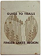 Guide to Trails Finger Lakes Region (third…