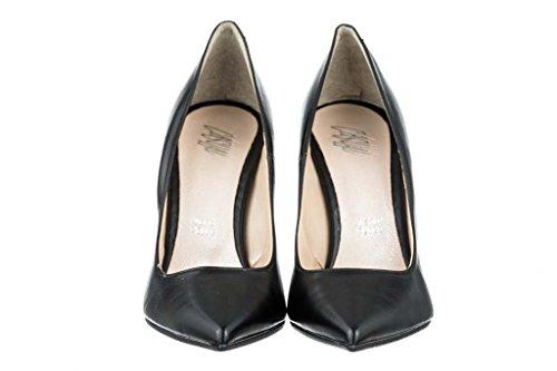 Hohe Pumps Decollete aus Leder Damen RIPA shoes - 25-27020