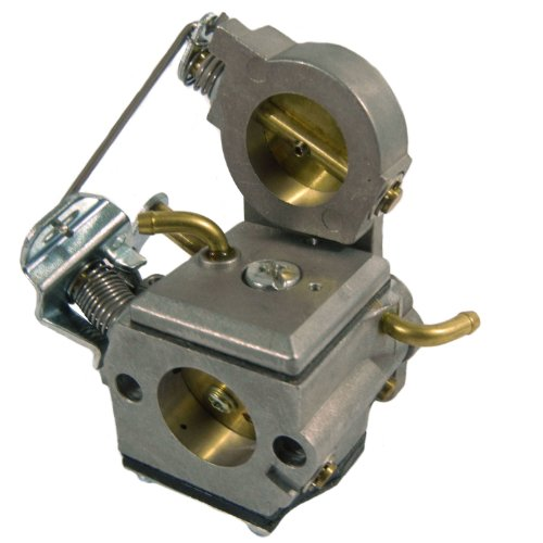 Partner Saw Parts (CARBURETOR CARB ASSEMBLY FITS HUSQVARNA PARTNER K750 CONCRETE CUTOFF SAW)