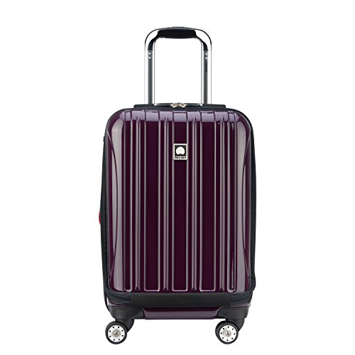 DELSEY Paris Carry-On International, Plum Purple