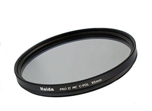 multi-coating 95mm Haida Pro II Digital Filtre Polarisant Circulaire MC