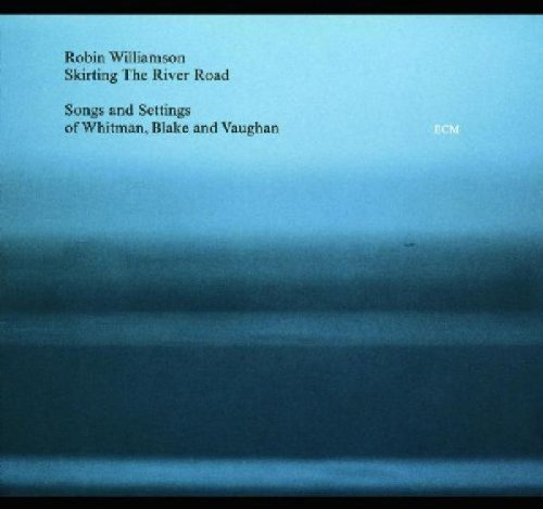 CD : Robin Williamson - Skirting The River Road (CD)
